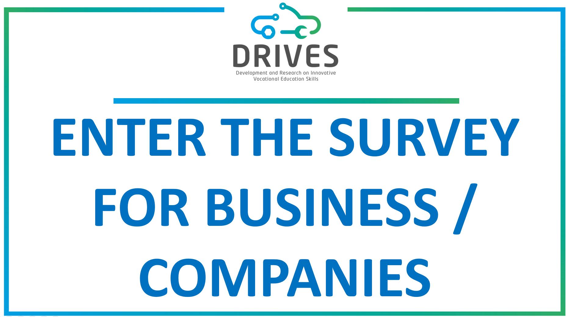 Business/Companies: Small and Medium Enterprises, Large Enterprises